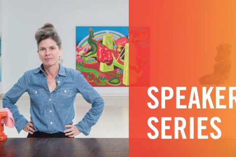Library Speaker Series: Ingrid Schaffner & Elizabeth Tufts Brown
