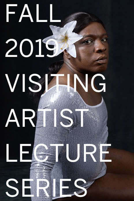 Fall 2019 Visiting Artist Lecture Series